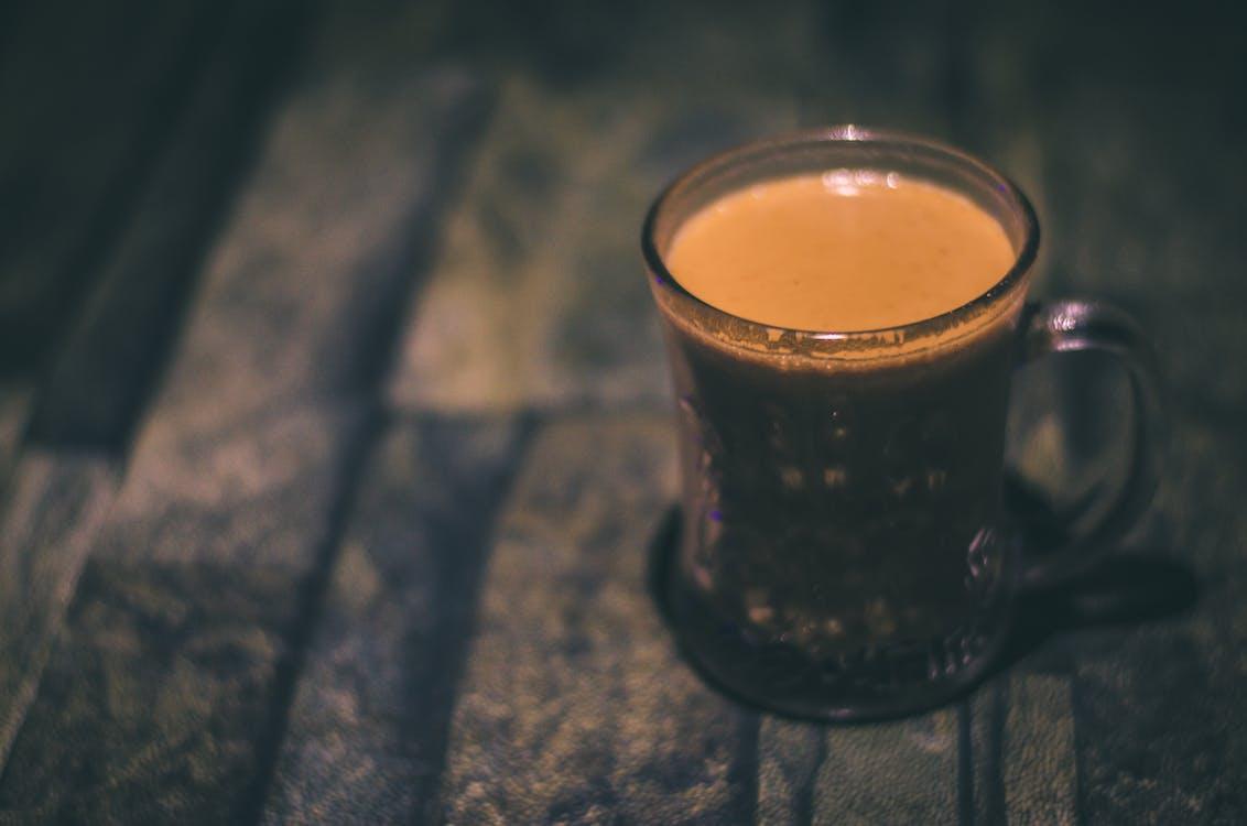 アジア料理, カモミールティー, 緑茶