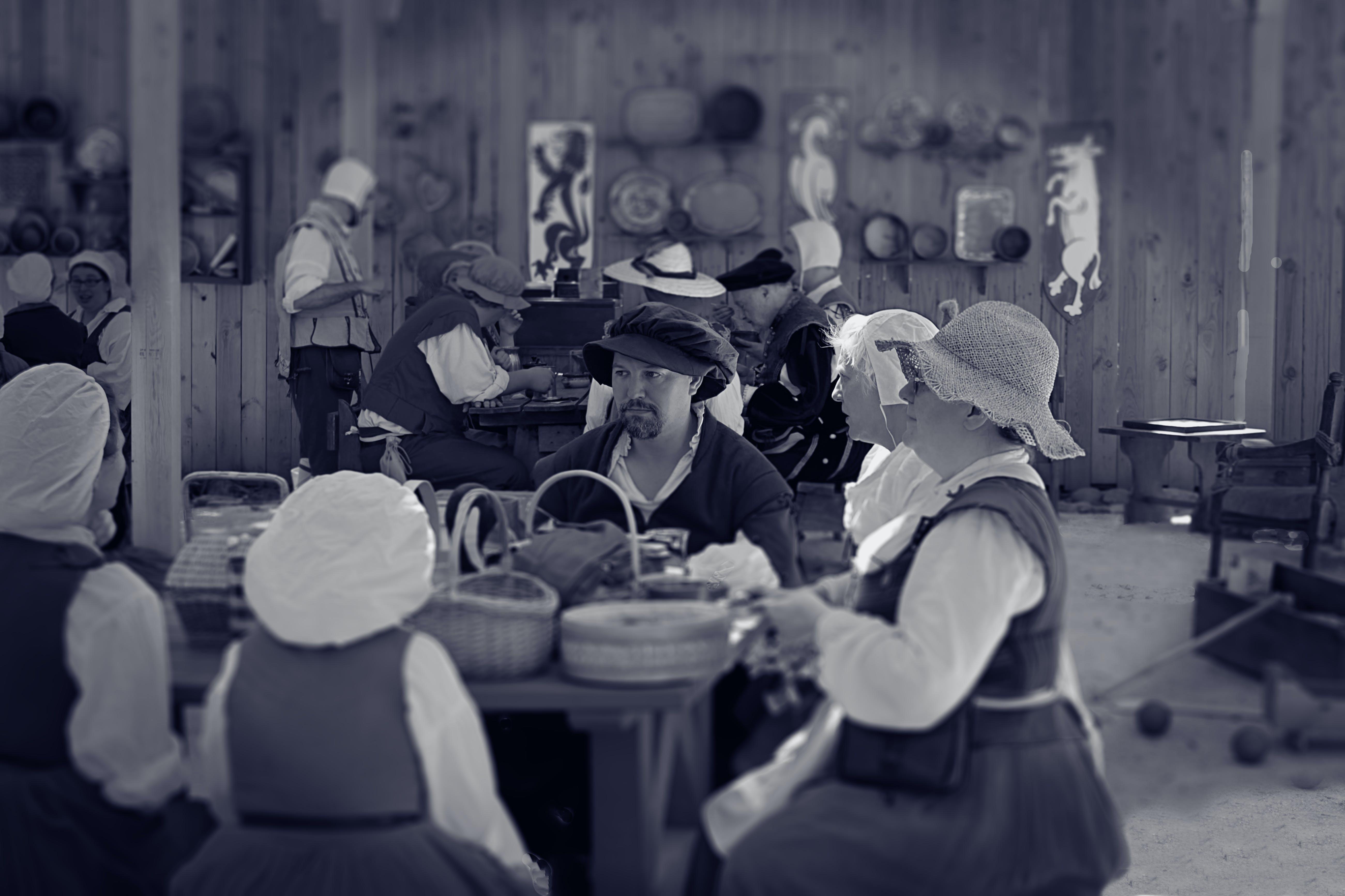 傳統, 傳統服飾, 兒童, 公平 的 免费素材照片