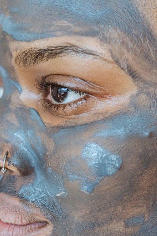 Kostenloses Stock Foto zu accessoire, afroamerikaner-frau, aussehen