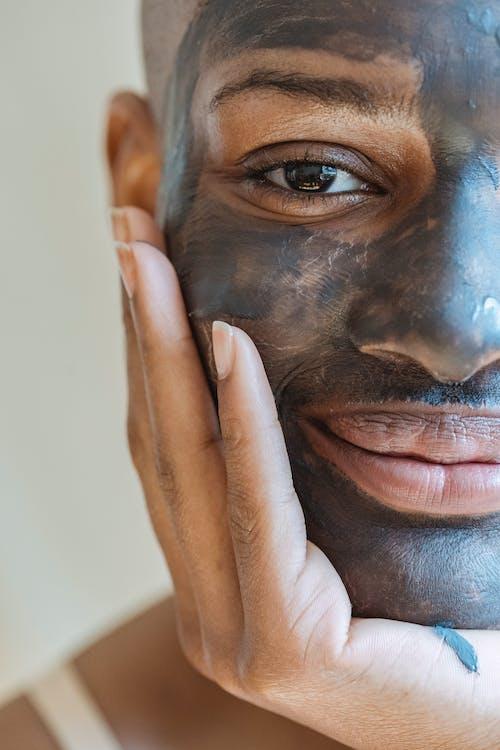 Бесплатное стоковое фото с афро-американка, благополучие, бодрый