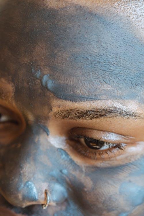 Бесплатное стоковое фото с афро-американка, благополучие, вертикальный