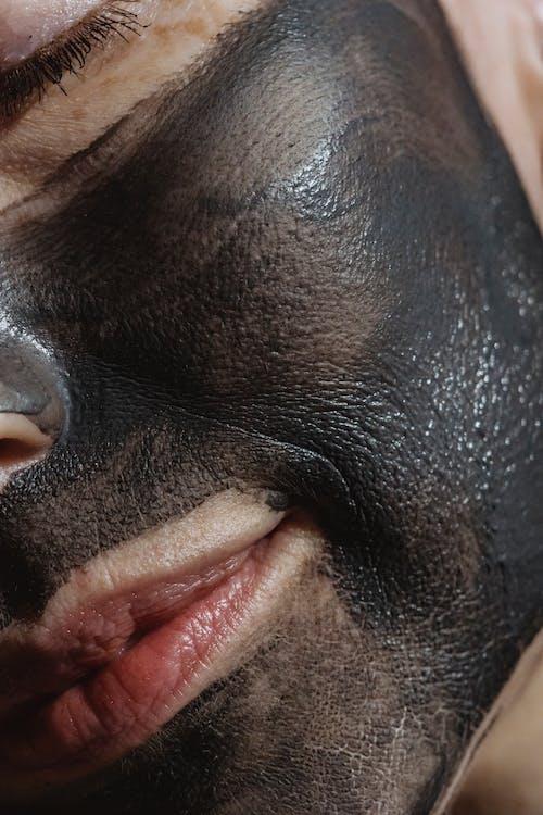 Gratis lagerfoto af afgrøde, Anonym, ansigtsbehandling