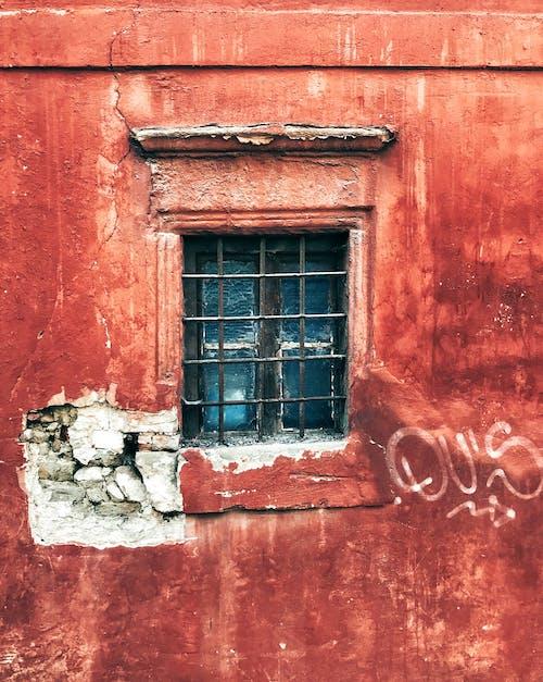 Foto profissional grátis de arquitetônico, arquitetura, brilho, contradição