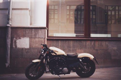 거리, 로파이, 모스크바, 모터사이클의 무료 스톡 사진