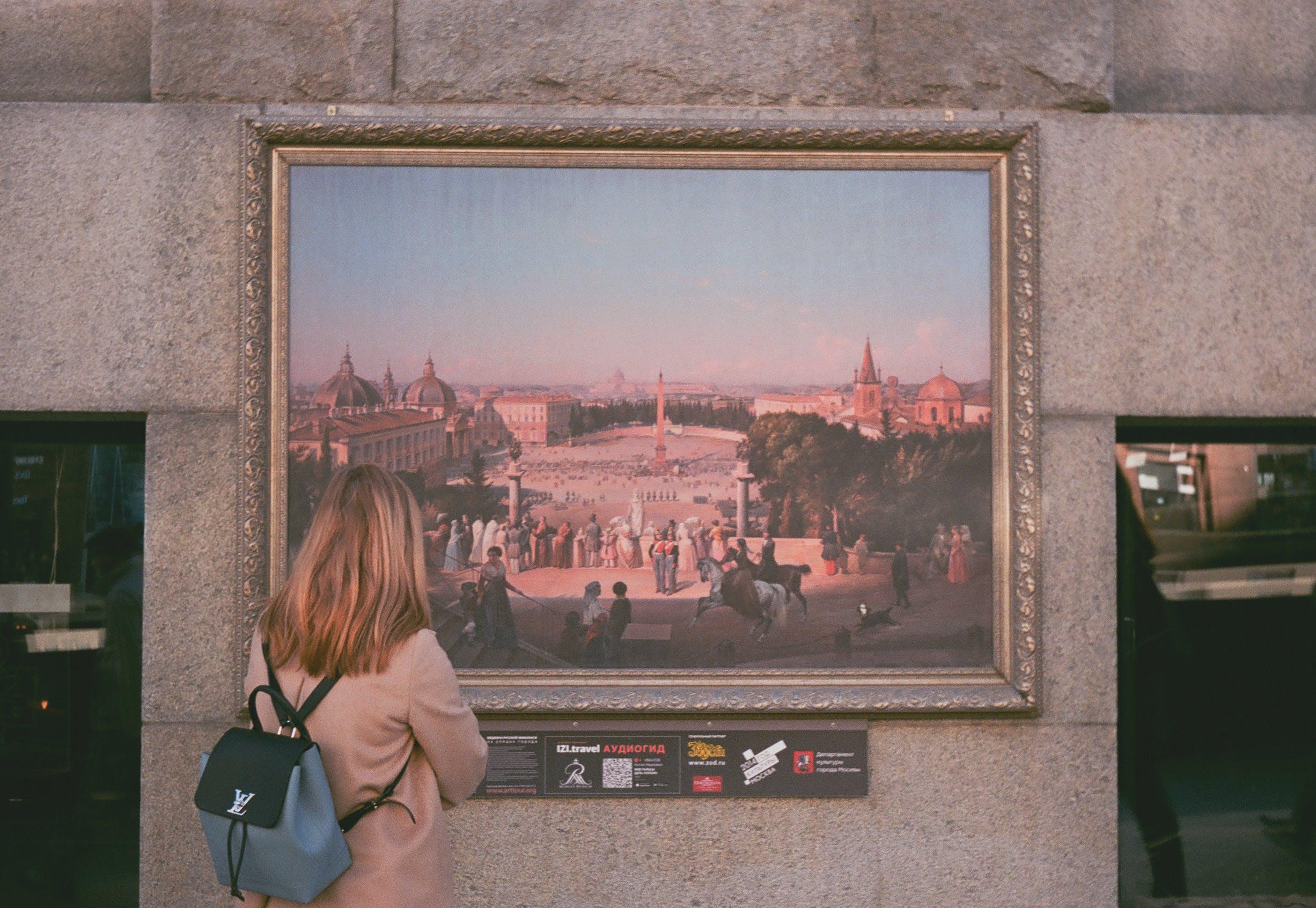 Free stock photo of art, film, film photography, girl