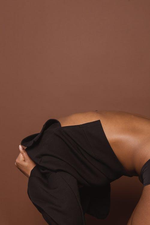 açık, afrikalı-amerikalı kişi, akım içeren Ücretsiz stok fotoğraf