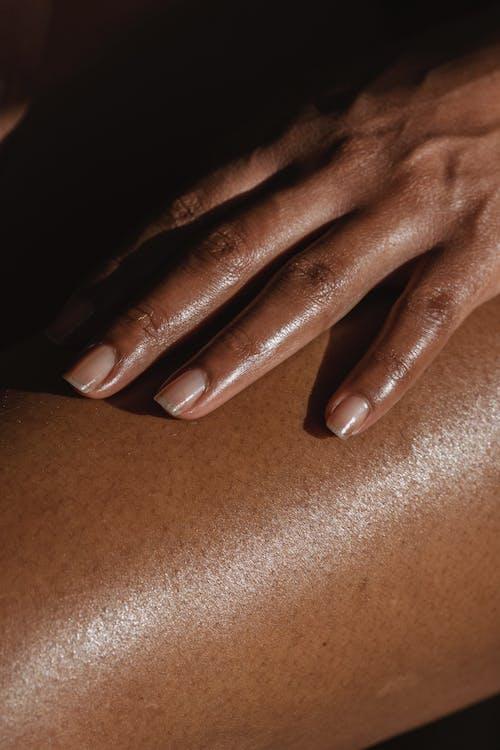 アパート, アフリカ系アメリカ人女性, シェードの無料の写真素材