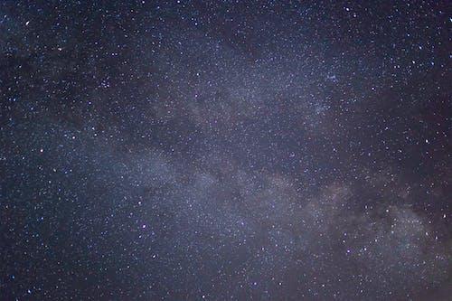 Foto d'estoc gratuïta de cel, estrelles, galàxia, Galaxy