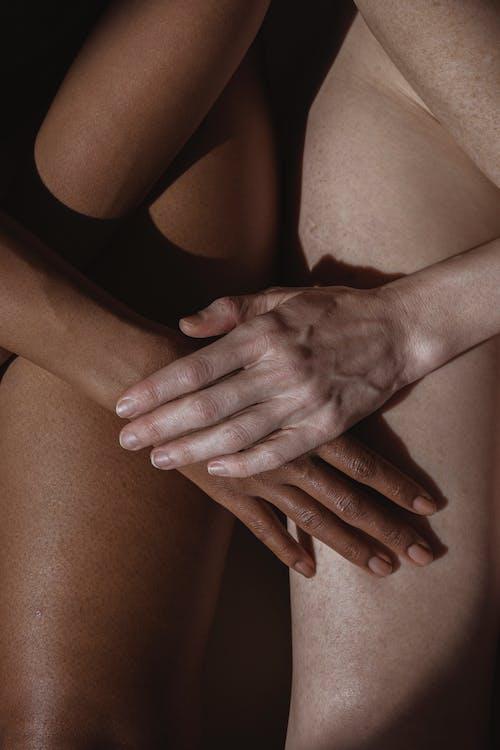 インドア, ガールフレンド, ケアの無料の写真素材