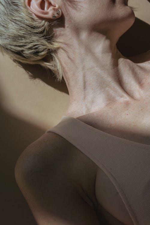 Immagine gratuita di anonimo, armonia, beige