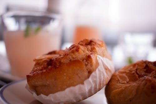 Free stock photo of buns