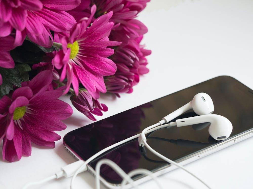 älypuhelin, elektroniikka, iphone