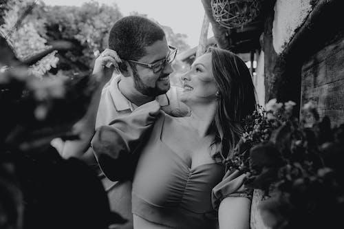 互動, 人, 吻 的 免費圖庫相片
