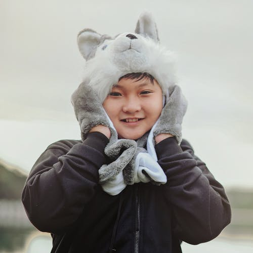 Imagine de stoc gratuită din adorabil, băiat, copil, frig