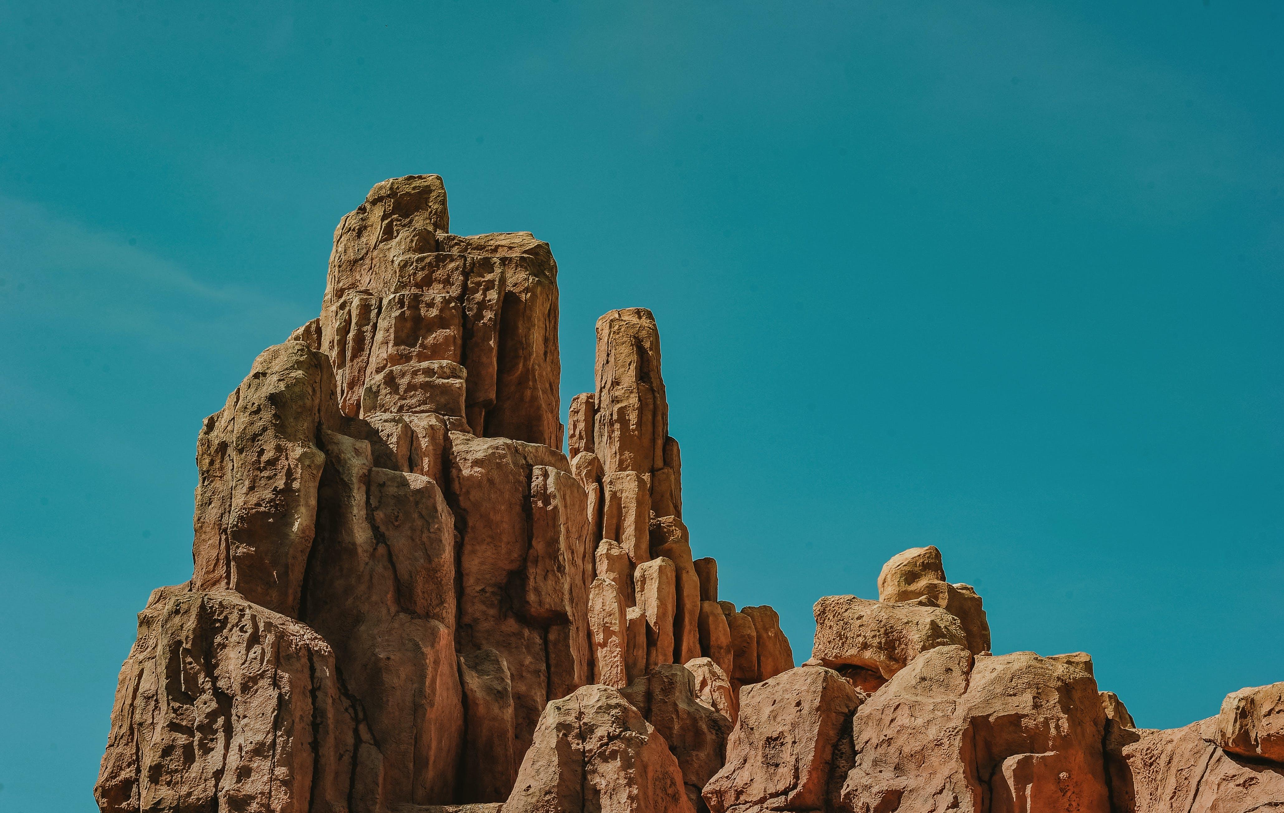 alt, archäologie, canyon