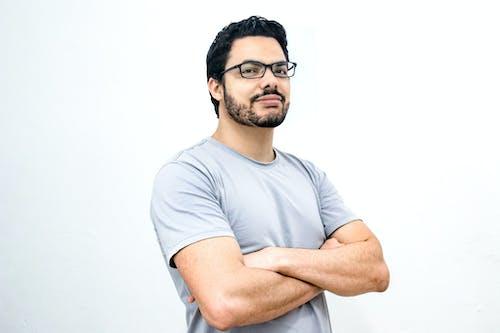 Základová fotografie zdarma na téma brýle, chladný, chlápek