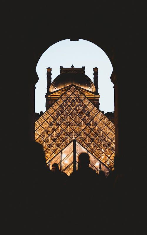 Photos gratuites de ancien, arc, architecture