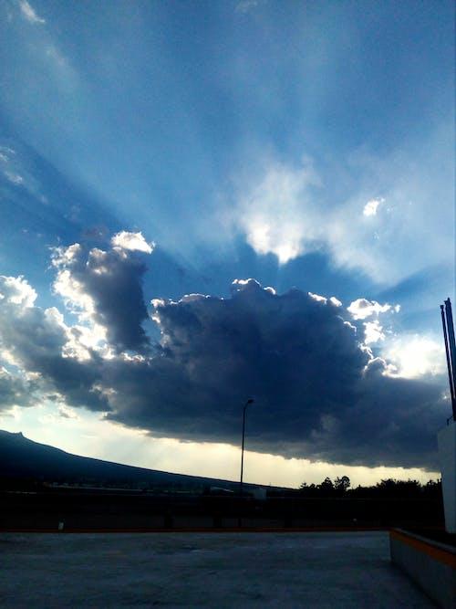 Fotos de stock gratuitas de cielo, cielo azul, nubes