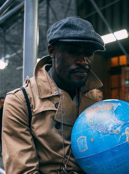 Δωρεάν στοκ φωτογραφιών με άνδρας, αρσενικός, Αφροαμερικανός