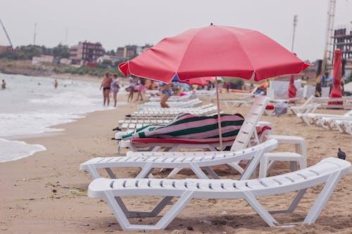 Безкоштовне стокове фото на тему «берег моря, вода, Курорт»