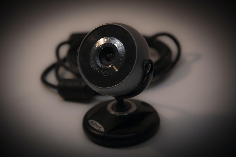 Free stock photo of night, cam, webcam