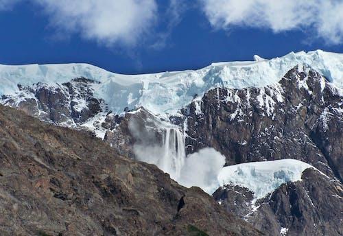 Fotos de stock gratuitas de América del sur, Chile, cubierto de nieve