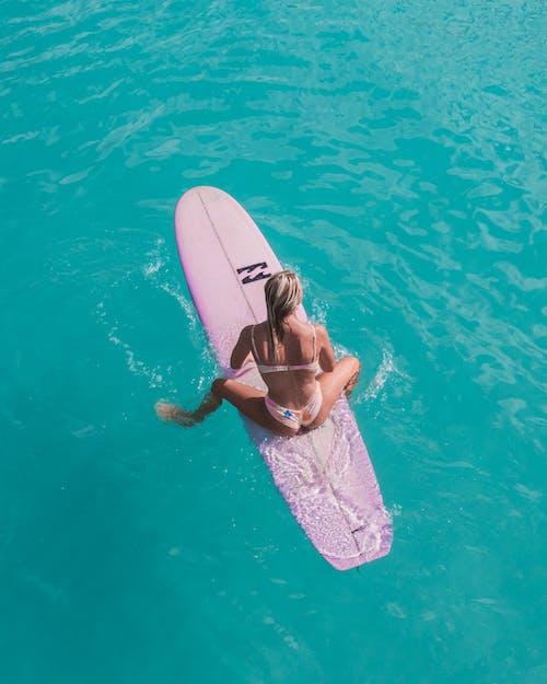 boş zaman, deniz, dikey atış içeren Ücretsiz stok fotoğraf