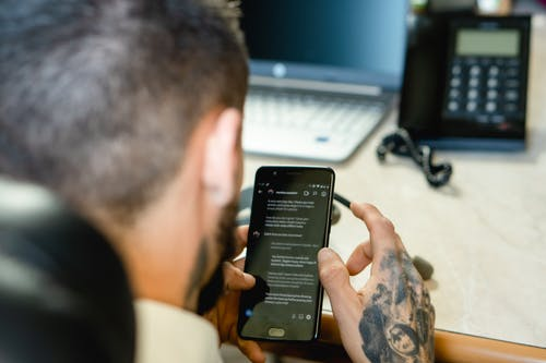 Ảnh lưu trữ miễn phí về công nghệ hiện đại, điện thoại di động, điện thoại thông minh