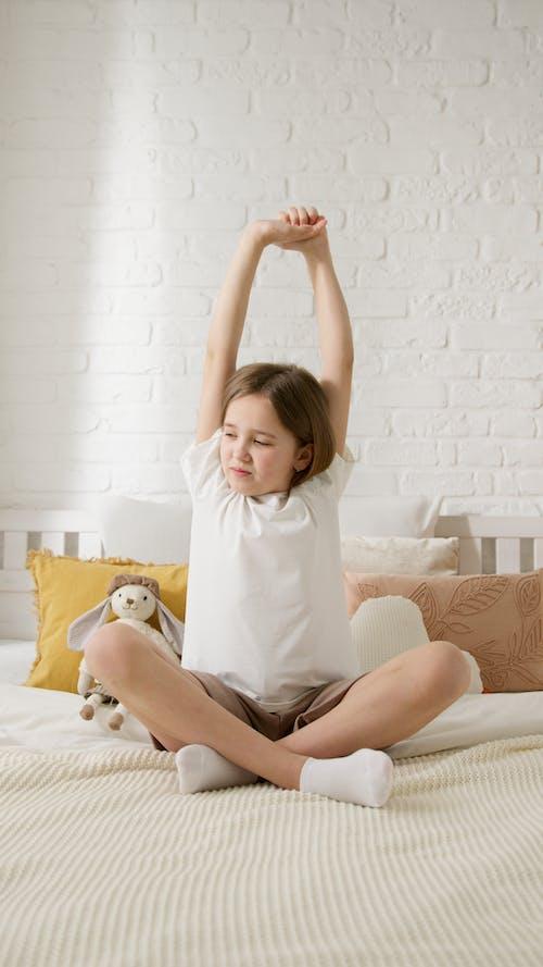 Imagine de stoc gratuită din caucazian, copil, copilărie