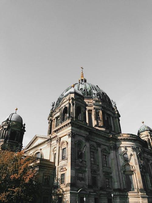 คลังภาพถ่ายฟรี ของ กรุงเบอร์ลิน, กลางแจ้ง, การท่องเที่ยว