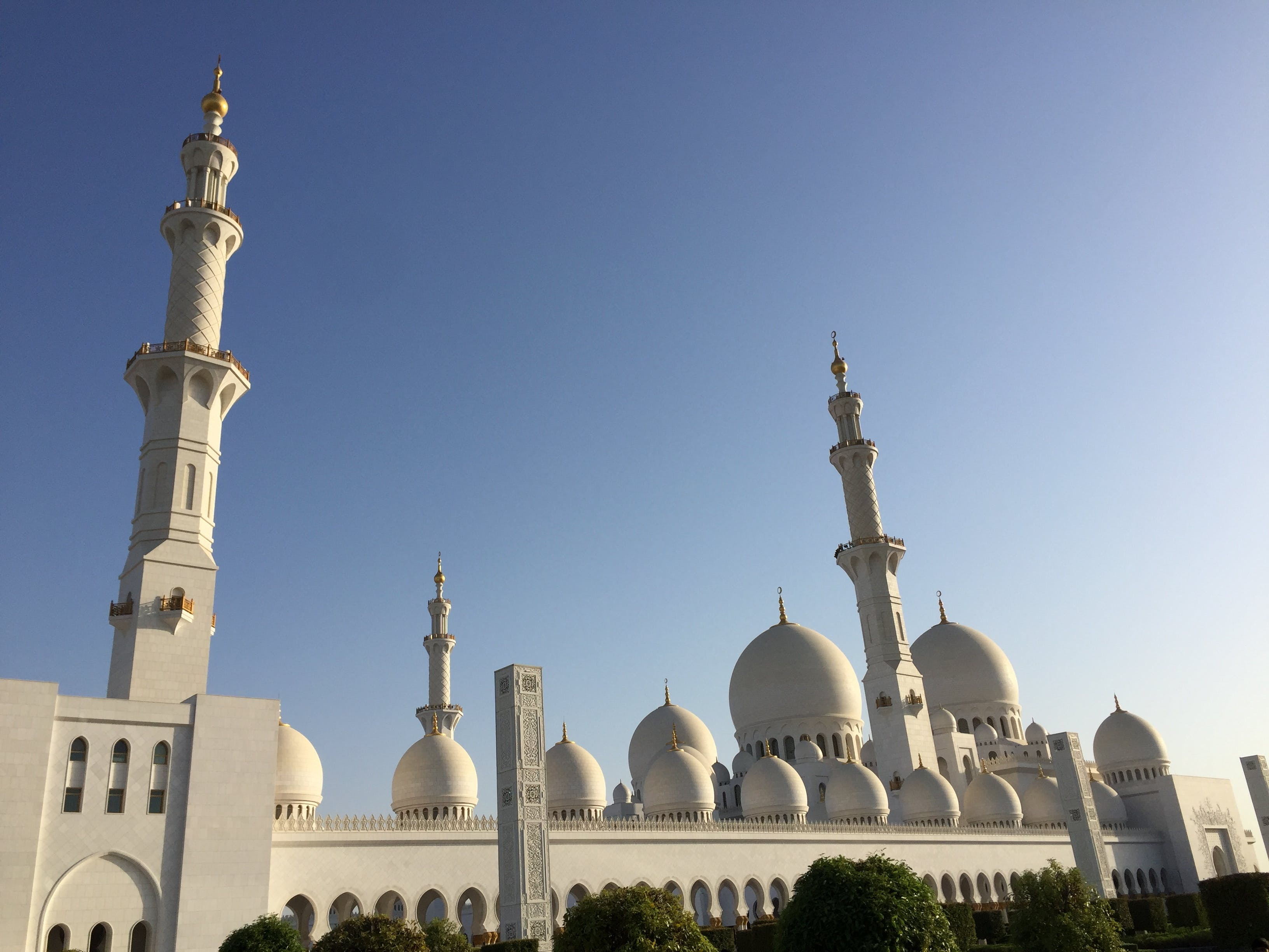 Free stock photo of grand mosque