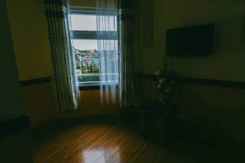 Darmowe zdjęcie z galerii z architektura, ciemny, czysty, dom