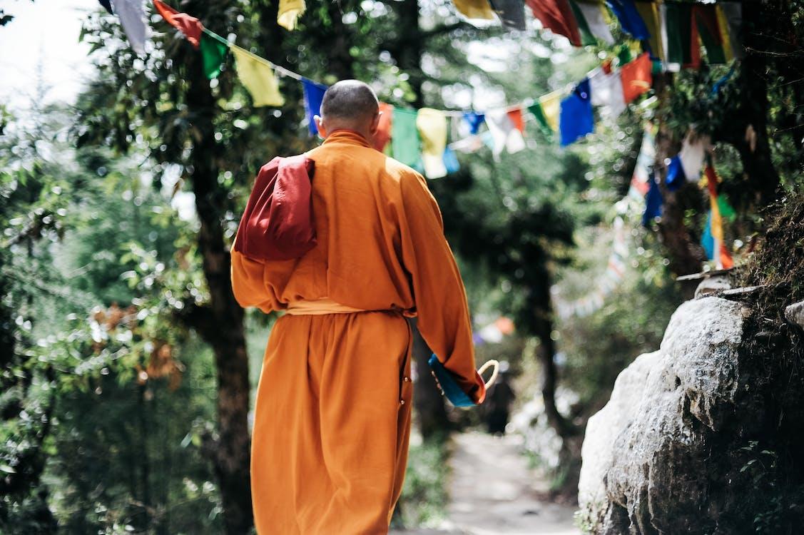 buddhalainen, buddhalaisuus, hengellinen
