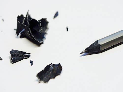 Ảnh lưu trữ miễn phí về bàn, bào bút chì, bút chì, bút chì đen
