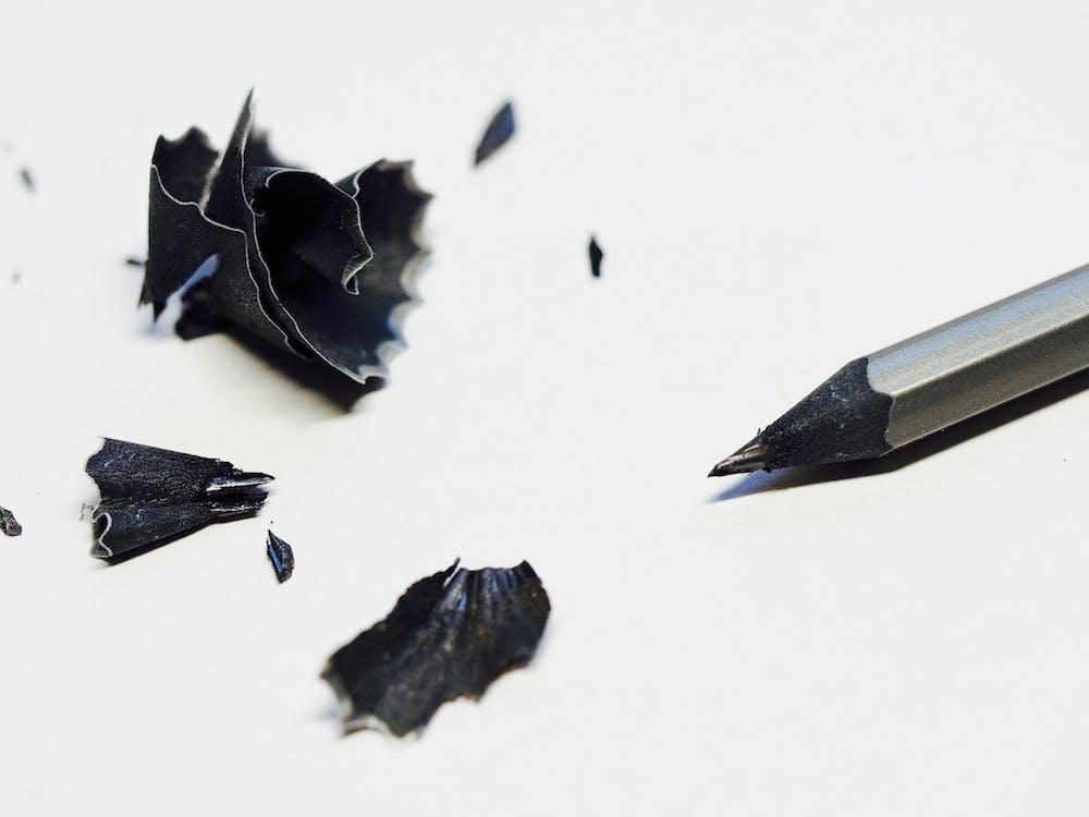 Black Pencil Screenshot