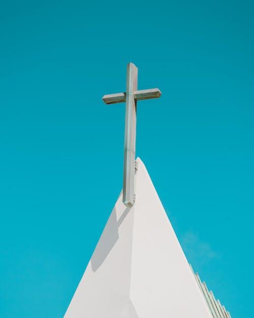 Kostenloses Stock Foto zu begrifflich, blauer himmel, draußen