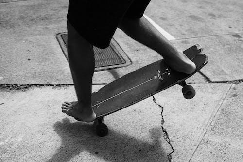 Kostenloses Stock Foto zu asphalt, bürgersteig, erholung