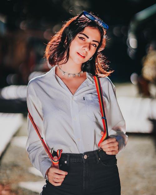 Immagine gratuita di abbigliamento, adolescente, aspetto