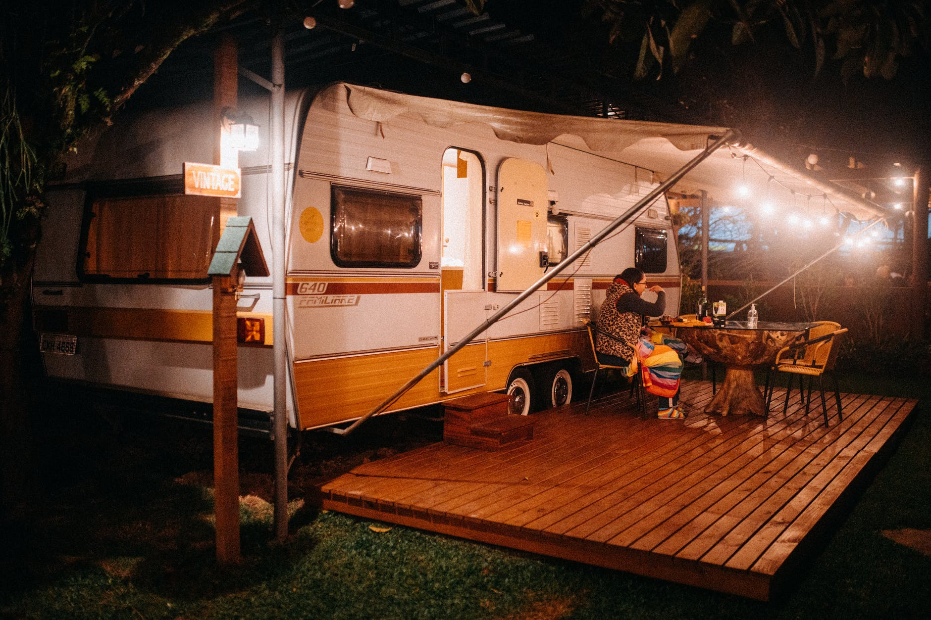 Inconvenience to Campground Neighbors
