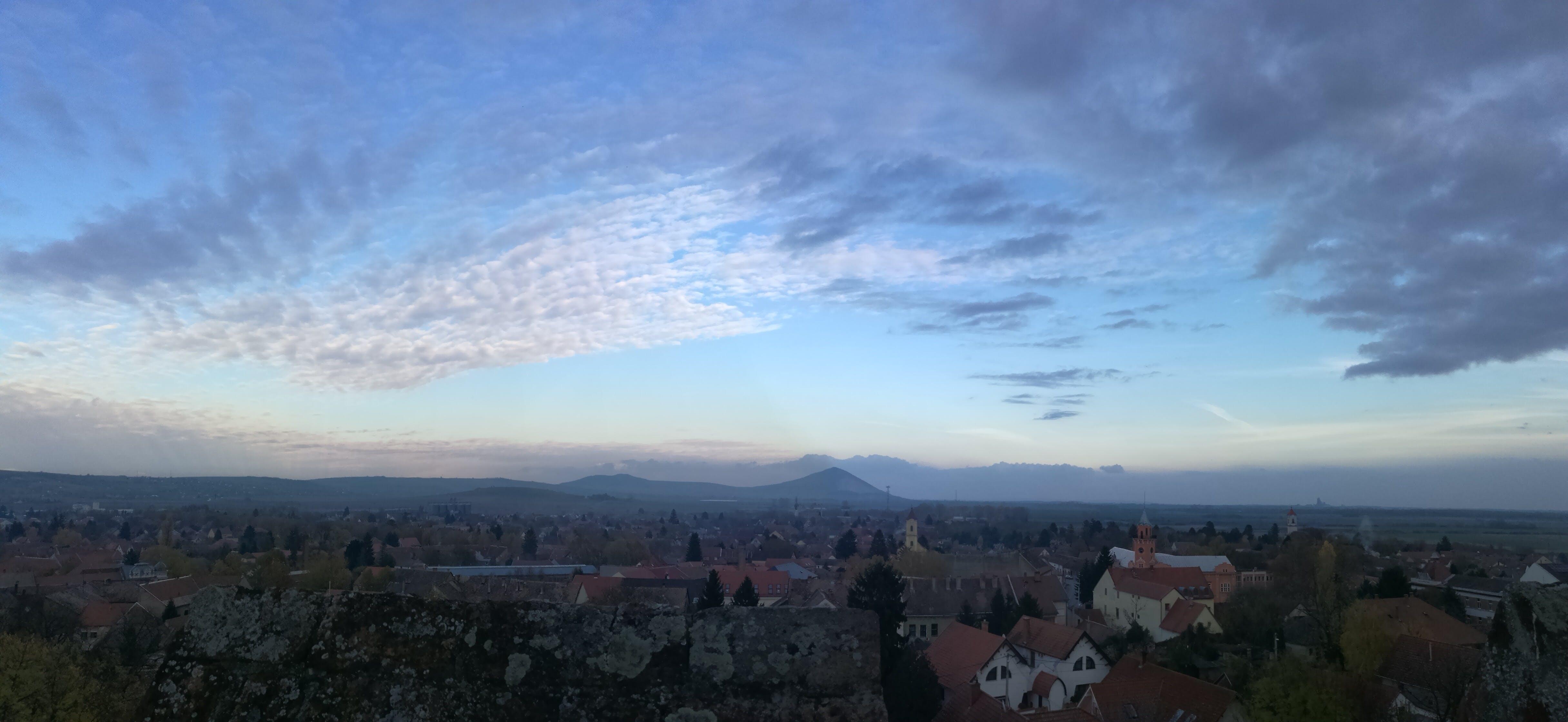 Kostenloses Stock Foto zu himmel, landschaft