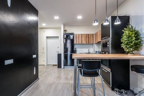 Gratis stockfoto met accommodatie, apparaat, appartement