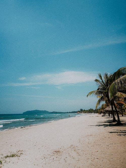 Free stock photo of beach, idyllic, island