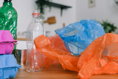 Ingyenes stockfotó műanyag, palackok, táskák témában
