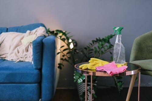 Foto profissional grátis de apartamento, bem, borrão
