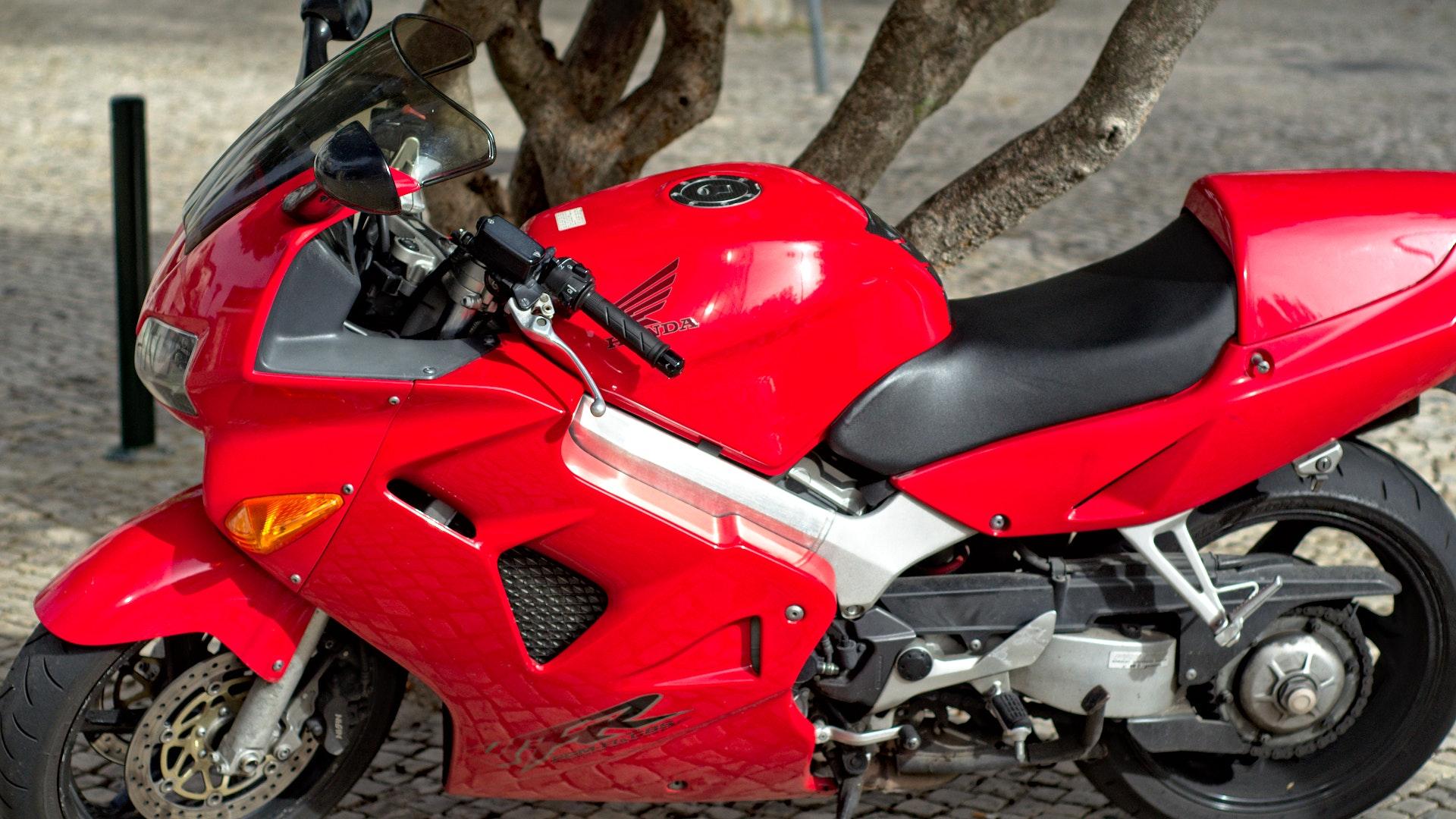 Free stock photo of Honda, motorcycle