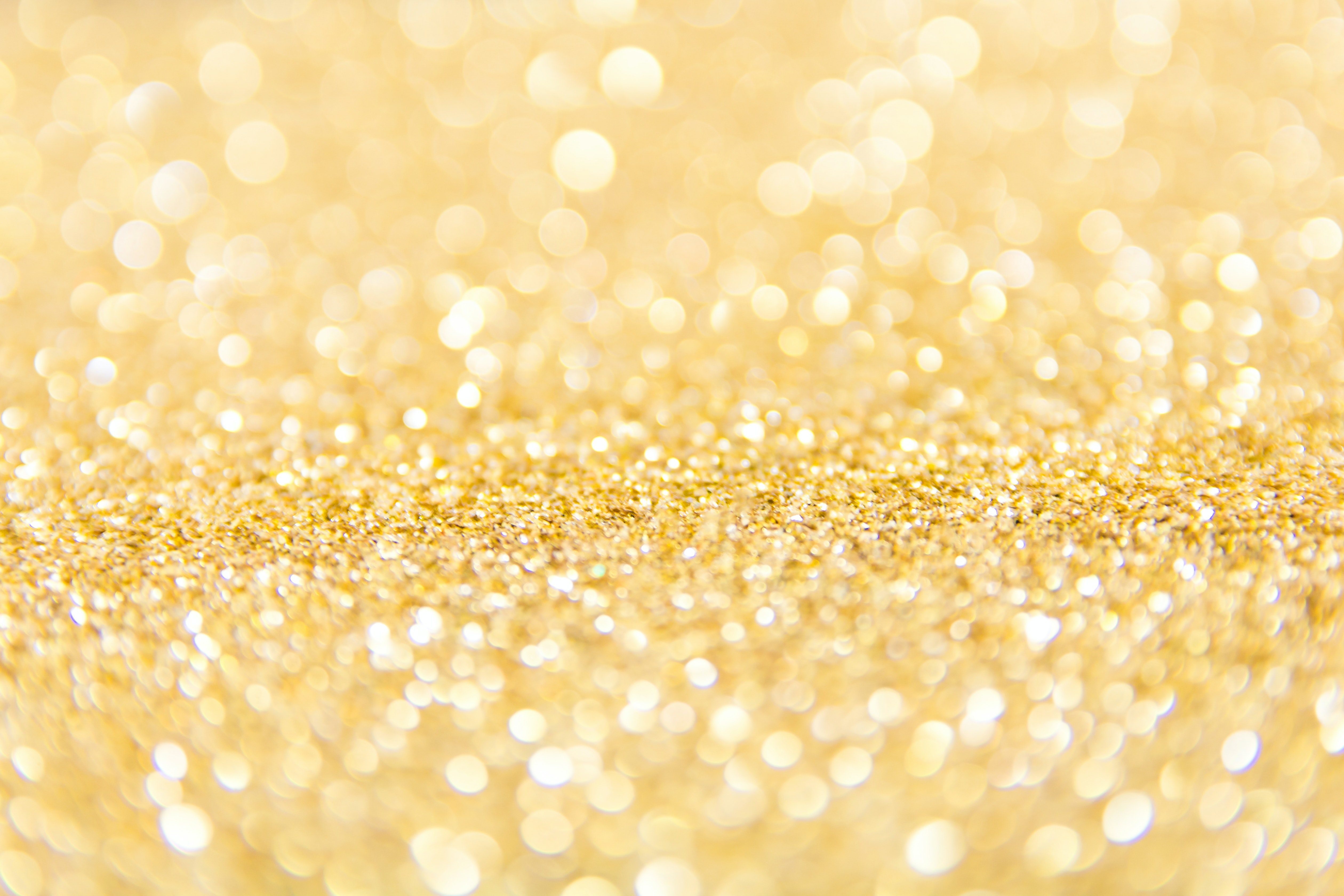 Marvelous Gold Glitter Background Photos
