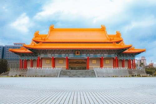 Gratis stockfoto met architectuur, attractie, Azië