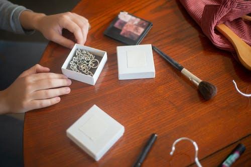 Imagine de stoc gratuită din accesorii, bijuterie, colier
