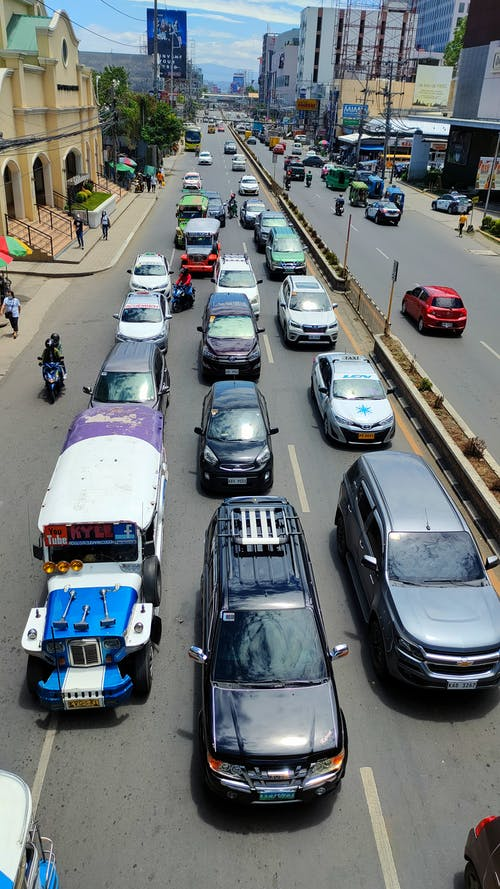 Free stock photo of asia, cagayandeoro, cars