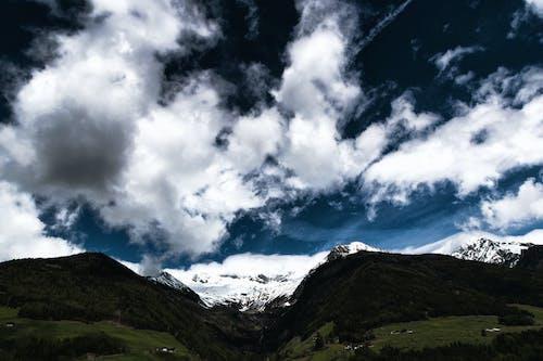 Základová fotografie zdarma na téma denní světlo, HD tapeta, hora, hory
